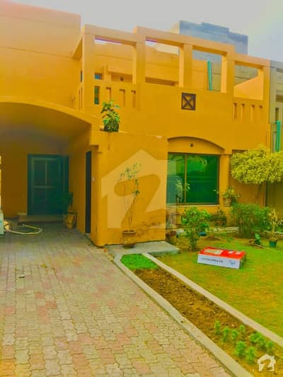 12 Marla House Available In Airport Road For Rent
