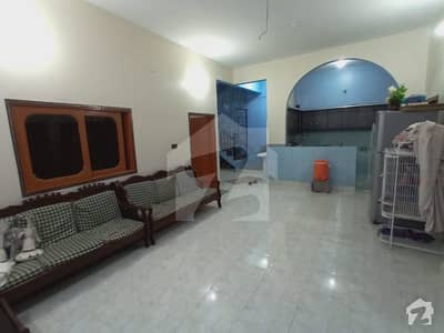 120 Sq Yards Leased West Open Near Allah Johar Chowk Orangi Town