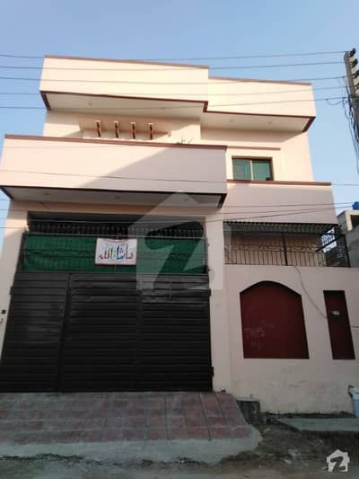 شیراز گارڈن شیخوپورہ میں 5 مرلہ مکان 65 لاکھ میں برائے فروخت۔