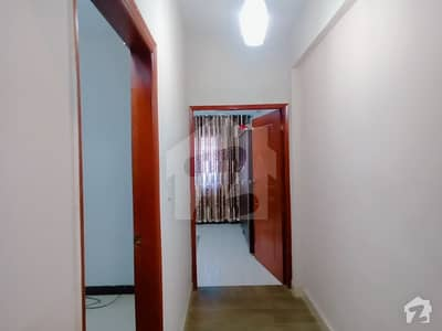 900 Sqft Well Maintained 1st Floor Apartment For Sale
