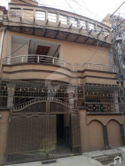 1350  Square Feet House Is Available For Sale In Afshan Colony