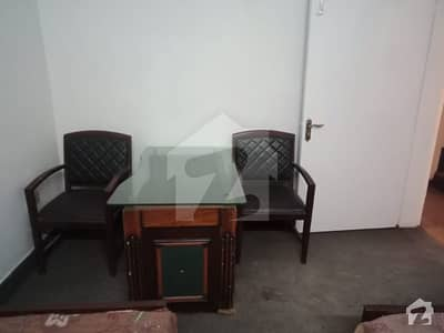 2 Bed Flat Is Available For Rent In Q Block Model Town Lahore