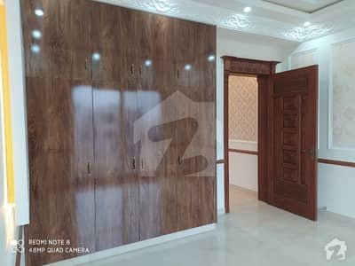 One Kanal Brand New Spanish Portion Available For Rent  Phase 7