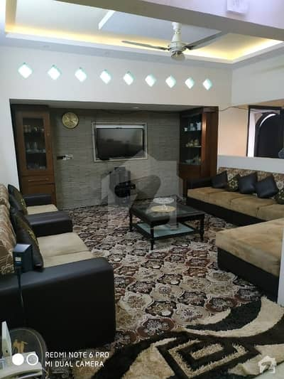 House Of 3600  Square Feet In Gulshan-E-Iqbal Town Is Available