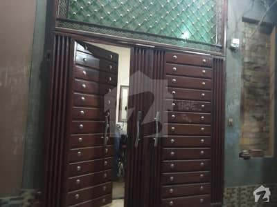 عامر ٹاؤن ہربنس پورہ لاہور میں 3 کمروں کا 3 مرلہ مکان 85 لاکھ میں برائے فروخت۔