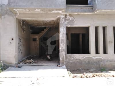 Gorgeous 788  Square Feet House For Sale Available In Ghalib City