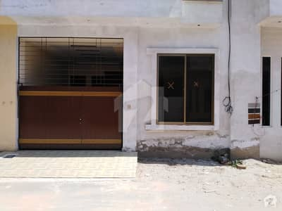 788  Square Feet House Available For Sale In Ghalib City