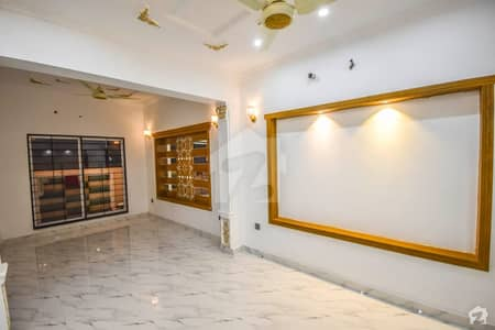 House For Sale Situated In Punjab Coop Housing Society