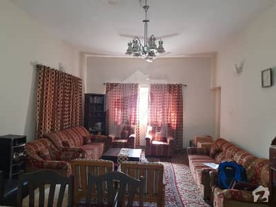Commercial House Is Available For Rent