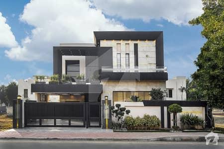 بحریہ ٹاؤن سیکٹر سی بحریہ ٹاؤن لاہور میں 5 کمروں کا 1 کنال مکان 4.35 کروڑ میں برائے فروخت۔