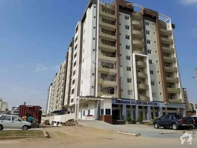 ائیرپورٹ کراچی میں 2 کمروں کا 4 مرلہ فلیٹ 1.05 کروڑ میں برائے فروخت۔