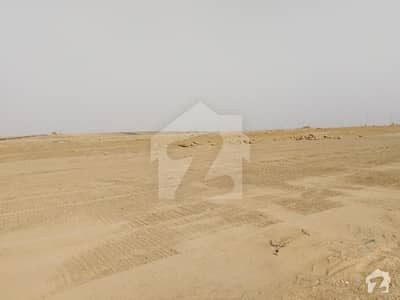 250 Yards Residential Plot Is Available For Sale In Bahria Town Precinct 16
