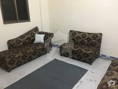 540 Square Feet Flat In E-11 For Rent At Good Location