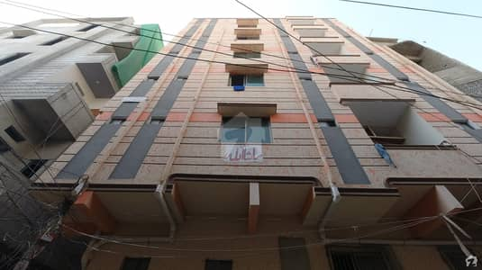 62 Square Yards House In Shahra-e-Faisal Best Option