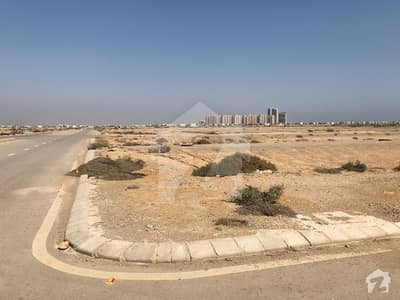 500 Yards Beach Street 24  Ideal Plot For Construction Away From Sea