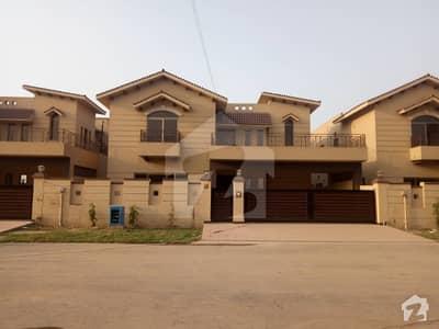 Askari 10 Sector F Corner House For Sale