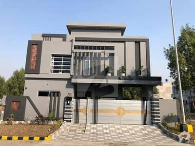 13 Marla Cornor  Brand New House For Sale In Citi Housing Scheme, Gujranwala