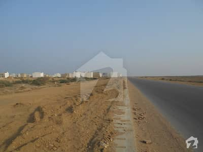 500 Yards Plot For Sale  33rd Street Zone E