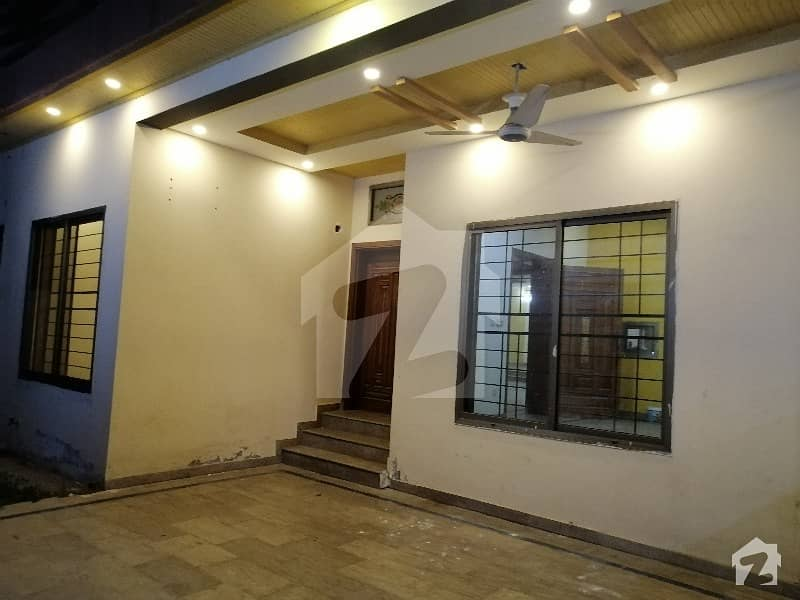 10 Marla House Available For Rent In Citi Housing Sialkot