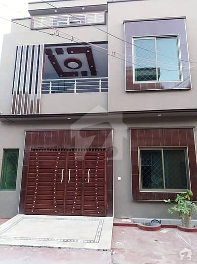 5 Marla Double Story Two Houses In Al Rehman Pv4
