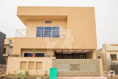 7 Marla Brand New Beautiful House for Sale Usman Block Phase 8 Rawalpindi