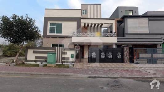 بحریہ ٹاؤن اوورسیز A بحریہ ٹاؤن اوورسیز انکلیو بحریہ ٹاؤن لاہور میں 5 کمروں کا 10 مرلہ مکان 2.4 کروڑ میں برائے فروخت۔
