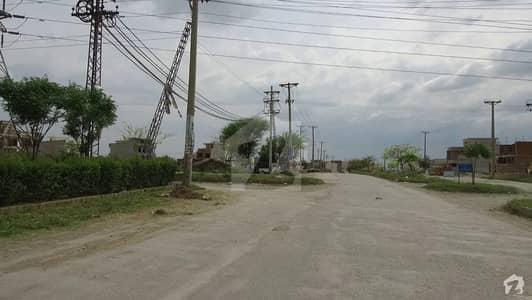 آئی ۔ 14/2 آئی ۔ 14 اسلام آباد میں 8 مرلہ رہائشی پلاٹ 65 لاکھ میں برائے فروخت۔