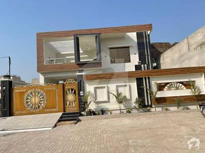 16 Marla Home In Gujrat Shadman Colony