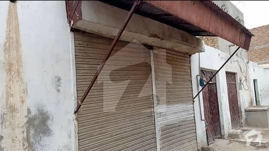ادرز ڈیرہ اسماعیل خان میں 2 کمروں کا 6 مرلہ مکان 55 لاکھ میں برائے فروخت۔