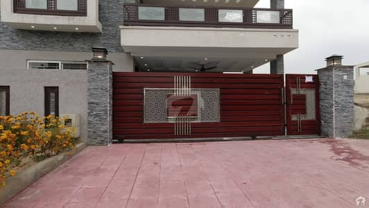 Brand New House Is Available For Sale In Bahria Town Phase 8 In F-1 Block