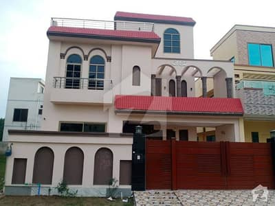 10 Marla House For Rent In Citi Housing
