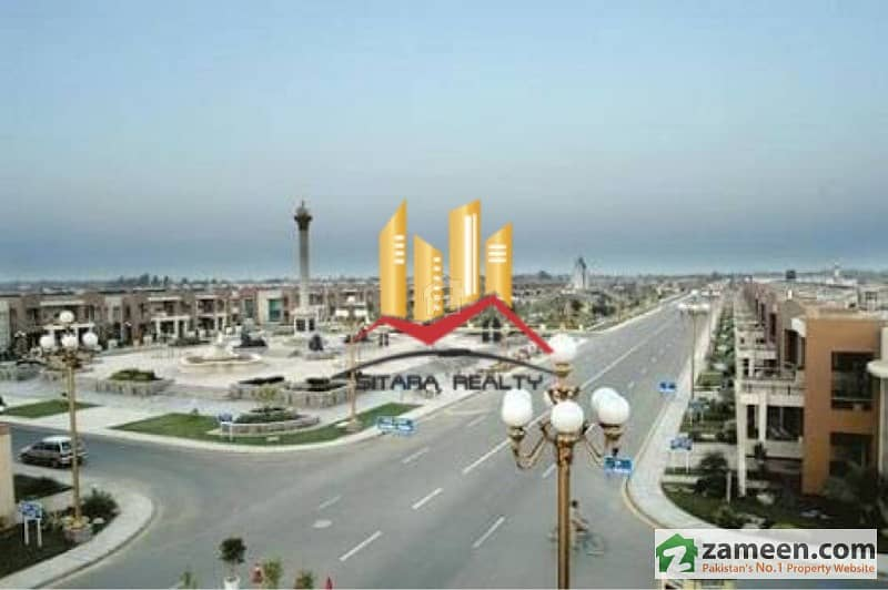 """Secure The Space """"Two Bed Apartment available  in Bahria Town Phase 8 Commercial Sector """"C"""" On Installment"""""""
