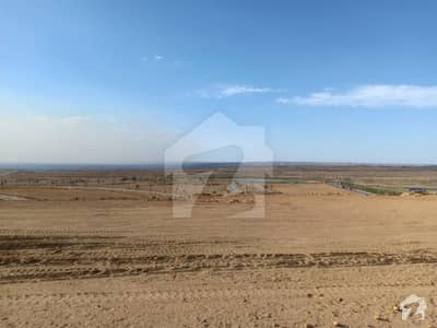 500 Sqyd Plot Available In Bahria Town - Precinct 9