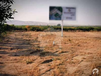 Gadap Town Residential Plot Sized 1080  Square Feet For Sale