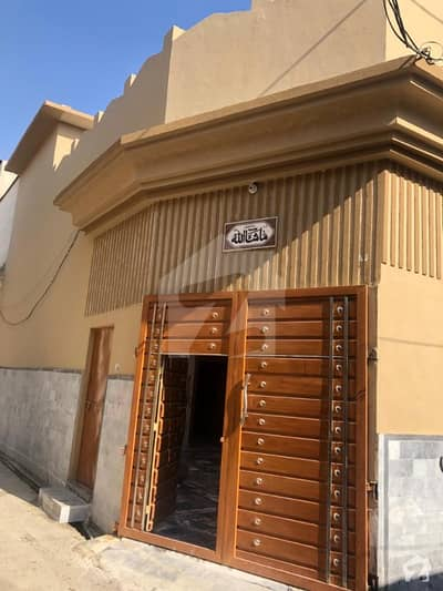 Affordable House For Sale In Sethi Town