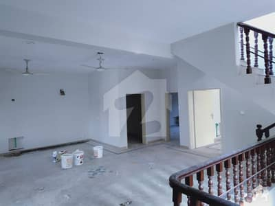 4680  Square Feet House Is Available In F-10