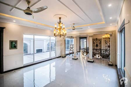 9.5 Marla Brand New House For Sale In Dha Phase 6