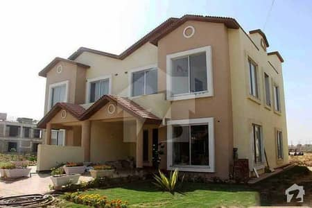6 Marla Full House Available For Rent In Bahria Town