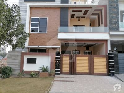 5 Marla House For Rent In Wapda Town Phase 2 - Wapda Town At Good Location