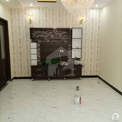 نشیمنِ اقبال فیز 1 نشیمنِ اقبال لاہور میں 5 کمروں کا 8 مرلہ مکان 1.72 کروڑ میں برائے فروخت۔