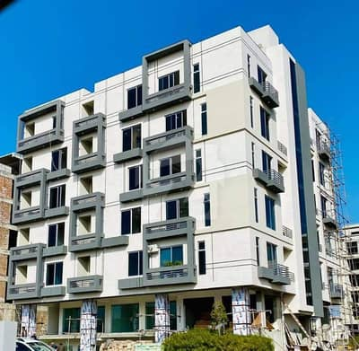 2 Bed Apartment For Sale In F17