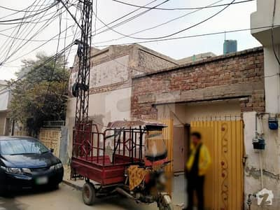 5 Marla House X Block Madina Town Near Main Road Urgent Sale At Low Price From Market