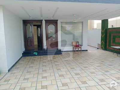 Divine Garden 11 Marla 4 Bed Rooms House For Sale