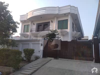 House Is Available For Sale In F11
