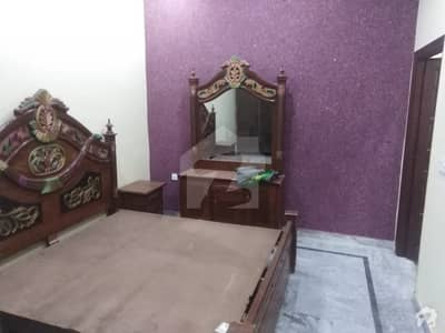 Spacious Upper Portion Is Available For Rent In Ideal Location Of Ghalib City