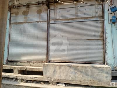 250 Square Feet Shop In Central Sethi Town For Rent