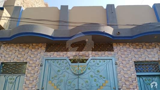 رِنگ روڈ پشاور میں 4 کمروں کا 5 مرلہ مکان 1.1 کروڑ میں برائے فروخت۔