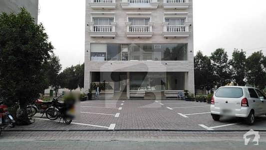 بحریہ ٹاؤن قائد بلاک بحریہ ٹاؤن سیکٹر ای بحریہ ٹاؤن لاہور میں 1 کمرے کا 2 مرلہ فلیٹ 55 لاکھ میں برائے فروخت۔