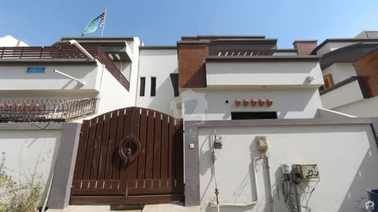 One Unit House Is Available For Sale