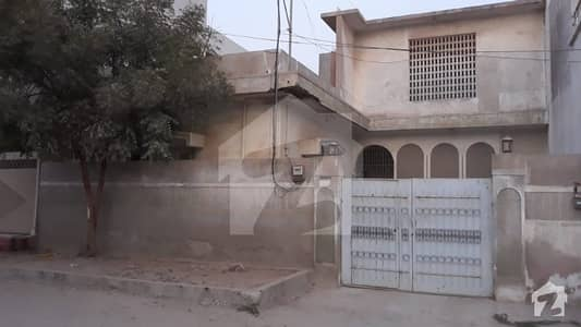 House For Sale In North Karachi Prime Location